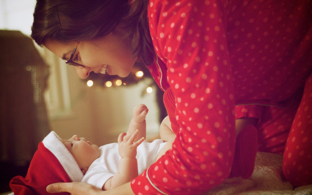 5 Unique Gift Ideas for Babies at Christmas