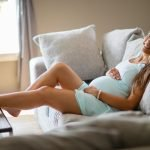 How to have a more positive mindset in Motherhood