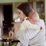 How to support a new mum – Practical Advice for Visitors
