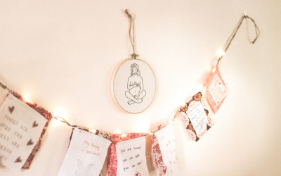 5 Ways to be positive in your freebirth pregnancy